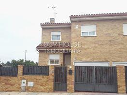Fachada - Chalet en alquiler opción compra en Carranque - 415416313