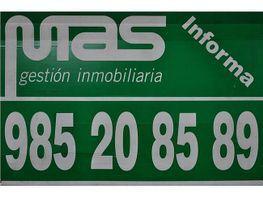 Piso en alquiler en Buenavista-El Cristo en Oviedo - 355824865