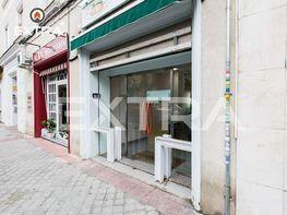 Foto - Local comercial en alquiler en calle Chile, Bernabéu-Hispanoamérica en Madrid - 387744319