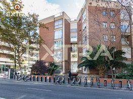 Piso en venta en calle Alberto Alcocer, Bernabéu-Hispanoamérica en Madrid