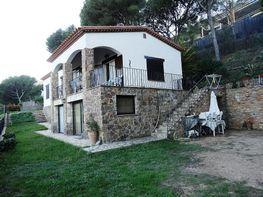 Casa en venda carretera Begur, Sa Tuna, De - 229458951
