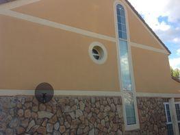 Chalet en venta en calle Real, Alpedrete - 121971540