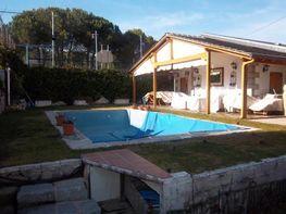 Chalet en venta en calle Real, Becerril de la Sierra - 108022691