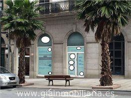 Local comercial en alquiler en calle Colon, Santiago de Vigo en Vigo - 326566864