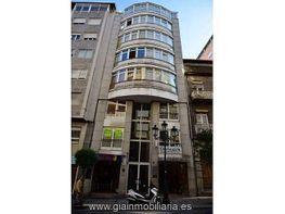 Oficina en alquiler en calle Urzáiz, Calvario-Santa Rita-Casablanca en Vigo - 326568088
