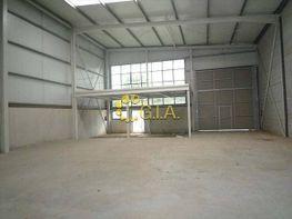 Nave industrial en alquiler en polígono A Devesa, Porriño (O) - 383813182