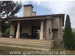 Casa en venta en calle Pontellas, Porriño (O)