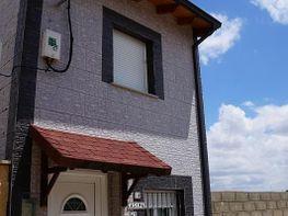 Casa adosada en venta en Fresno de la Vega
