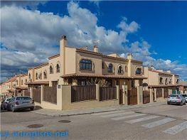 Chalet en venta en calle San Miguel, Nuevo Aranjuez en Aranjuez - 251970149