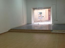Geschäftslokal in miete in calle Reding, Tarragona - 127223389