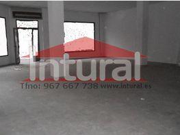 Local comercial en alquiler en calle Cid, Centro en Albacete - 248310444