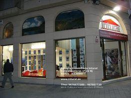 Local comercial en alquiler en calle Lugo, El Pilar en Albacete - 394779733