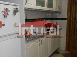 Piso en venta en calle El Pilar, El Pilar en Albacete - 244746720
