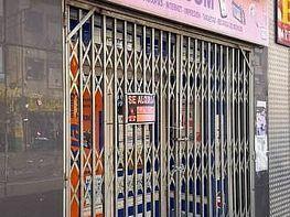 Locale commerciale en affitto en calle La Creu de Barbera, Sabadell - 273631753