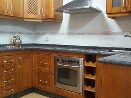 Cocina - Piso en alquiler en calle Roques del Salmor, Telde - 394764551