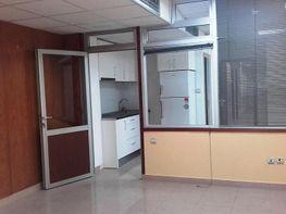 Oficina en alquiler en calle Mesa y Lopez, Guanarteme en Palmas de Gran Canaria(Las) - 406755207