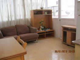 Ático en alquiler en calle Agustin Millares Torres, Vegueta, Cono Sur y Tarifa en Palmas de Gran Canaria(Las) - 56327799