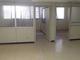 Oficina en alquiler en calle Mesa y Lopez, Centro en Palmas de Gran Canaria(Las) - 199382715