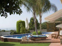 Jardín - Casa en venta en Santa barbara en Sitges - 118968533