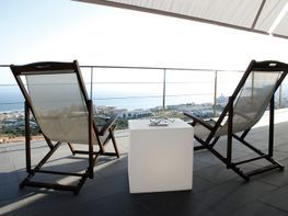 Terraza - Casa en venta en Llevantina en Sitges - 118973785