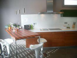 Cocina - Casa en venta en L'Alba-rosa – Can Guardiola en Viladecans - 120373753