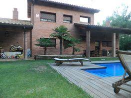 Jardín - Casa en venta en Begues - 120833309