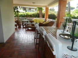 Porche - Casa en venta en Playa en Castelldefels - 122441228