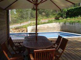Jardín - Casa en venta en Begues - 133177452