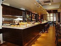 Restaurant en traspàs carrer , Eixample esquerra a Barcelona - 327642155
