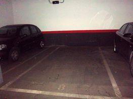 Garage de location à calle Luis Sauquillo, El Arroyo-La Fuente à Fuenlabrada - 243694332