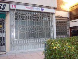 Local commercial de vente à paseo Del Pireo, Centro à Fuenlabrada - 123391209