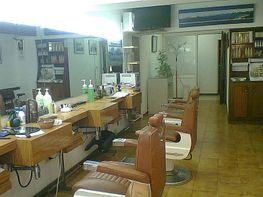 Geschäftslokal in miete in calle Federico Tapia, Ensanche in Coruña (A) - 340771528