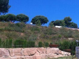 Baugrundstück in verkauf in paseo De la Plana, Sant Andreu de Llavaneres - 362654861