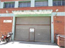Fabrikationshalle in verkauf in calle Albert Einstein, Sant Esteve Sesrovires - 362655722