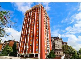 Piso en venta en Buenavista-El Cristo en Oviedo