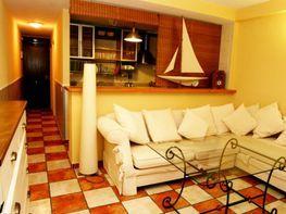 Salón - Piso en venta en Fuengirola - 48638533