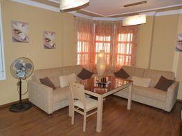 Salón - Piso en venta en Centro  en Fuengirola - 112502380