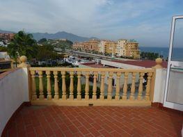 Terraza - Piso en venta en Fuengirola - 114342588