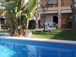 Casa pareada en venda carrer Portugal, Rocamar a Sant Pere de Ribes - 127753949