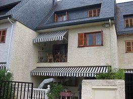 Casa adossada en venda calle Treinta y Nueve, Escorial (El) - 269219797