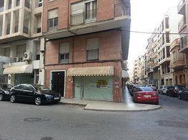 Local en venda calle Nazario Gonzalez Monteagudo, Elche/Elx - 218579823