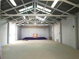 Nave industrial en venta en calle Alcalde Antonio Verdejo, El Cónsul-Ciudad Universitaria en Málaga - 232531753