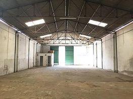Nave industrial en alquiler en calle Guillermo Rein, Polígonos-Recinto Ferial Cortijo de Torres en Málaga - 244384703