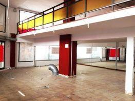 Planta baja - Local comercial en venta en calle San Lorenzo, Centro histórico en Málaga - 119335687