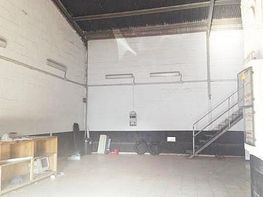 Industrial building for rent in calle Cuevas del Becerro, El Cónsul-Ciudad Universitaria in Málaga - 177194778