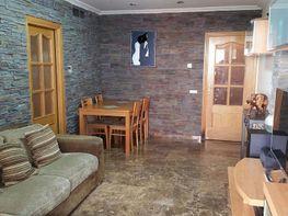 Salón - Piso en venta en calle Cami Vell Pobla, Centro en Torredembarra - 296604189