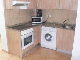 Cocina - Apartamento en venta en calle Clará, Clarà en Torredembarra - 336233197