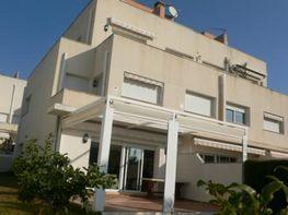 Casa adossada en venda carrer Magdalena, Els munts a Torredembarra - 61300848