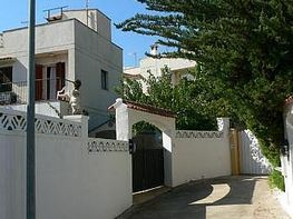 Fachada - Casa adosada en venta en calle Casas, Clarà en Torredembarra - 202740232