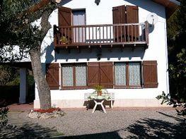 Fachada - Casa en venta en calle Ametller, Sant Cebrià de Vallalta - 275519727
